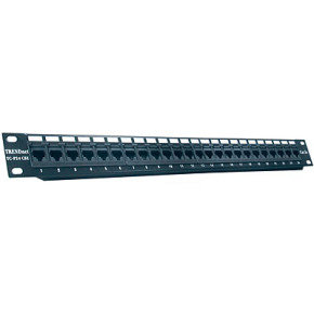 Trendnet Cat5/5e 24-port - Unshielded Patch Panel In