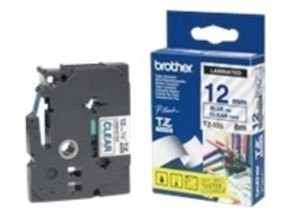 Brother TZe 133 Laminated tape