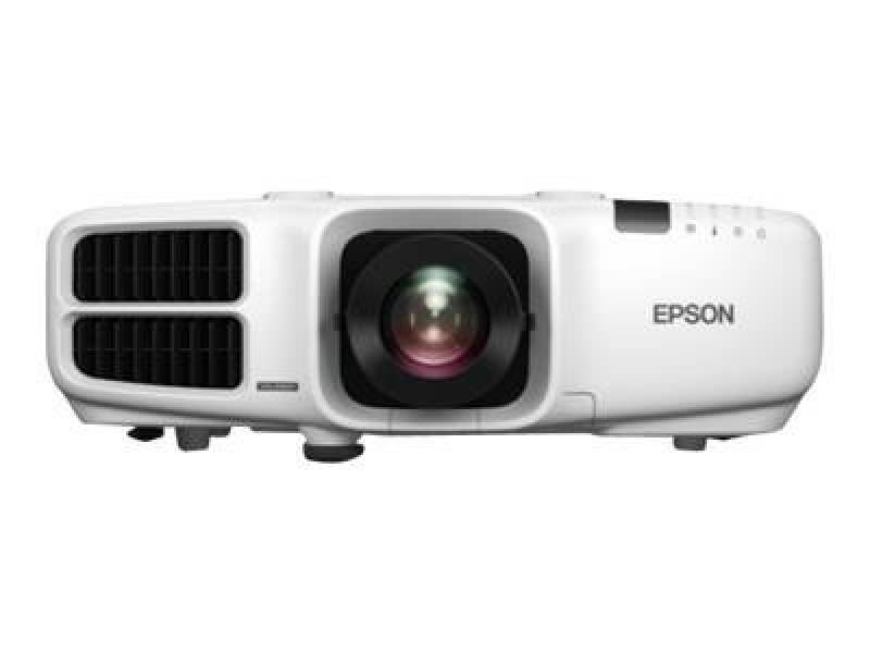 Epson EB G6650WU 6000 Lumens WUXGA Projector