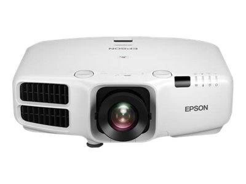 Epson EB G6350 7000 Lumens XGA Install Projector