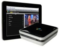 PCTV Broadway 2T streams live TV to your iPhone iPad iPod Touch Mac book or PC Laptop over the internet