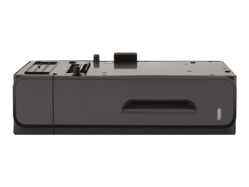 *HP Officejet PRO X-Series 500 Sheet input tray