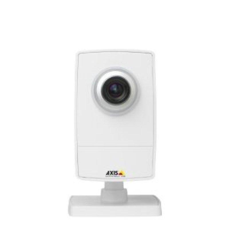 Image of Axis M1013 - Indoor Fixed Network IP Camera (0.5 Megapixel)