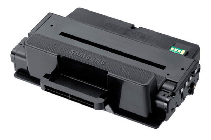 Samsung MLT-D205E Extra High Yield Black Toner Cartridge & Drum - 10,000 Pages