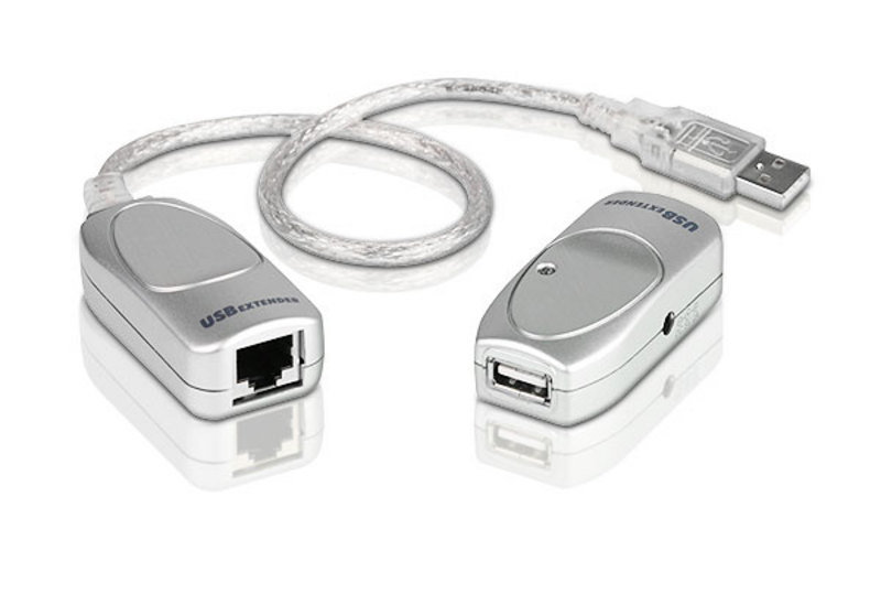 Uce60 Lets You Locate Your Usb Device Or Hub Up To 60m (198 Ft) From You