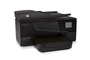 HP Officejet 6700 Premium Wireless All in one Colour Inkjet Printer with Fax