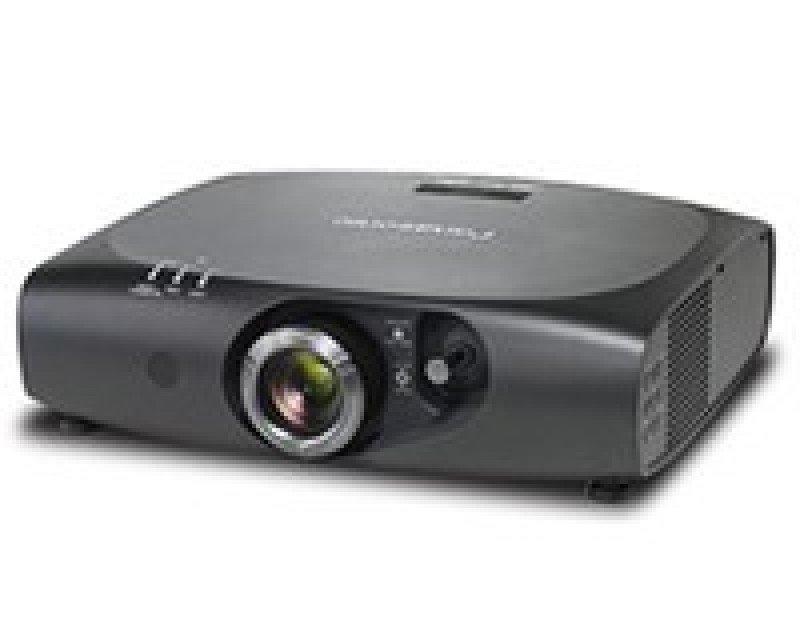 Panasonic PT-RW430EA  3500 Lumens Wxga Dlp Projector