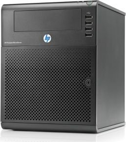 HP ProLiant G7 N54L 2.2GHz MicroServer