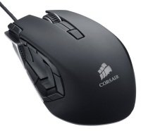 Corsair Vengeance M95 Gunmetal Black MMO/RTS Gaming Mouse