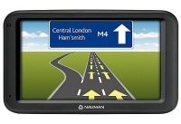 Navman Mio 416LM UK & ROI with Full Europe Sat Nav