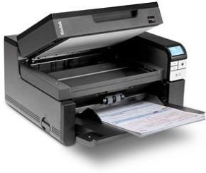 KODAK i2900 A4 Document Scanner