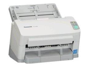 Panasonic KV-S1065C A4 Duplex Colour Scanner