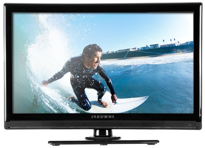 Furrion 19&quot HD Ready TV