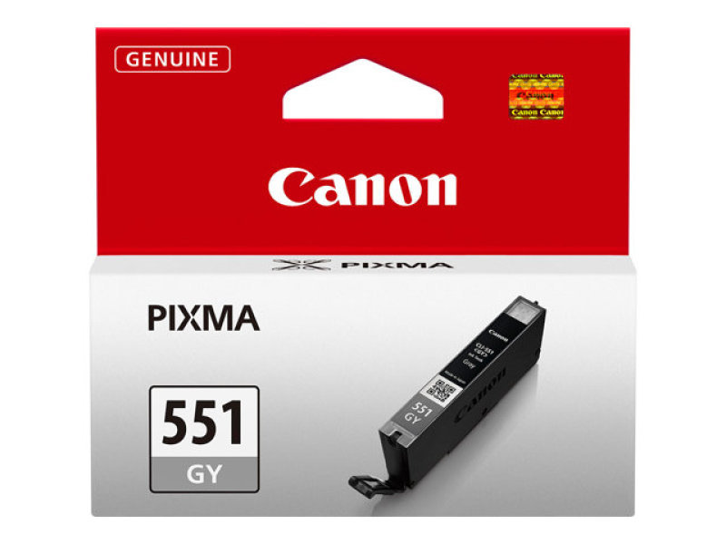 Canon Cli-551 Grey Ink Tank