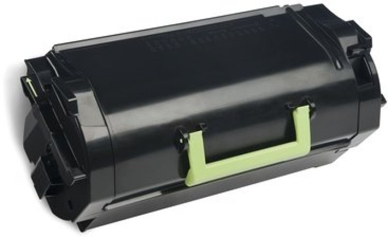 Lexmark 522H Black Toner cartridge