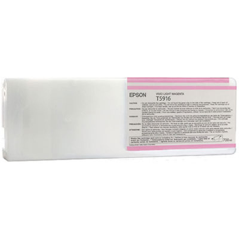 Epson T5916 Light Magenta Ink Cartridge