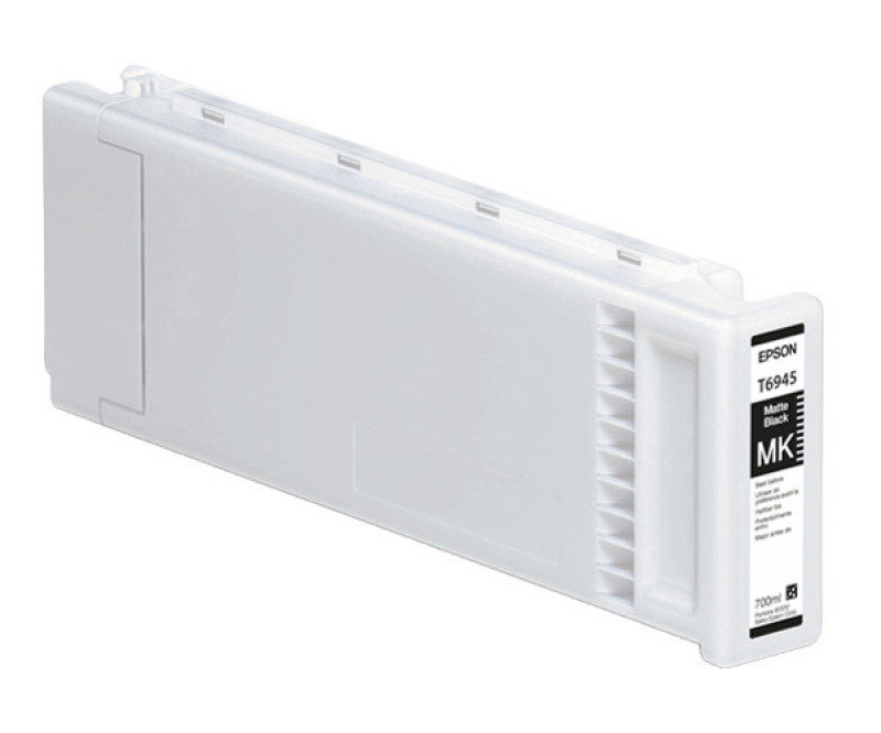 Epson T694500 UltraChrome XD Matte Black Ink Cartridge (700ml)