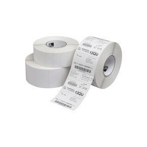 Zebra Z-Perform 1000D Label Roll 12 Pack