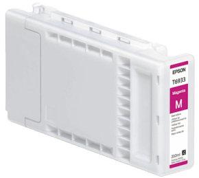 Epson Magenta T6933 Ultrachrome XD 350ml Ink Cartridge