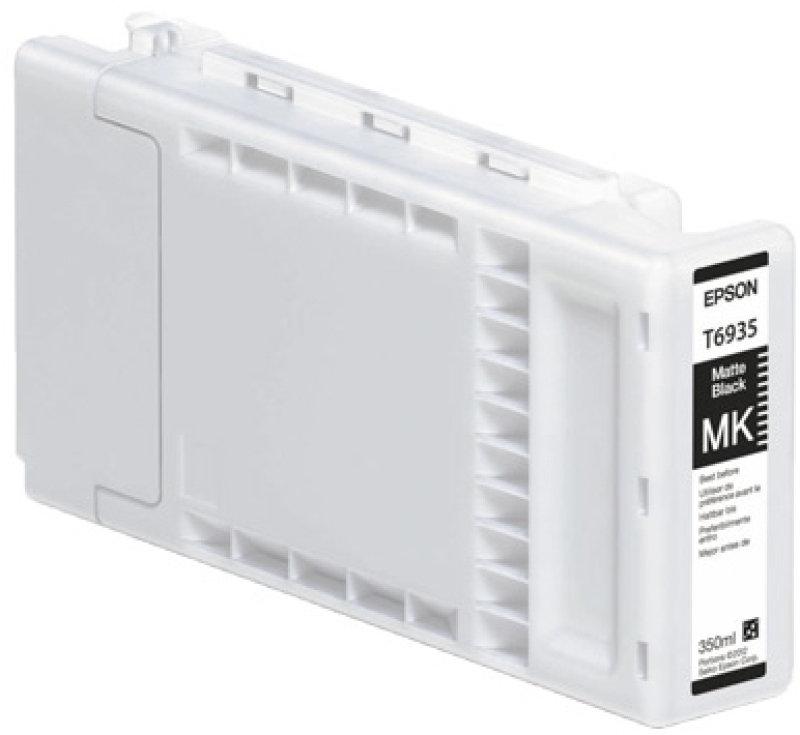 Epson T693500 - Print cartridge - 1 x matte black - for SureColor SC-T3000, SC-T5000, SC-T7000