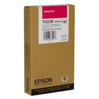 Epson T603B - Print cartridge - 1 x magenta