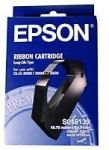 Epson Dlq3000 Black Fabric Ribbon