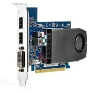 HP GF GT630 2GB GDDR3 DVI DisplayPort PCI-E Graphics Card
