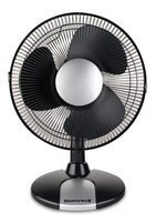 "Honeywell 9"" Table Fan"