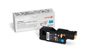 Xerox 106R01627 Cyan Toner Cartridge