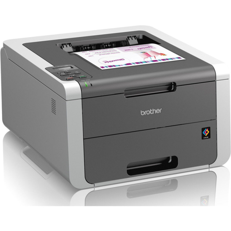 Brother HL3150CDW Duplex Colour Laser Printer
