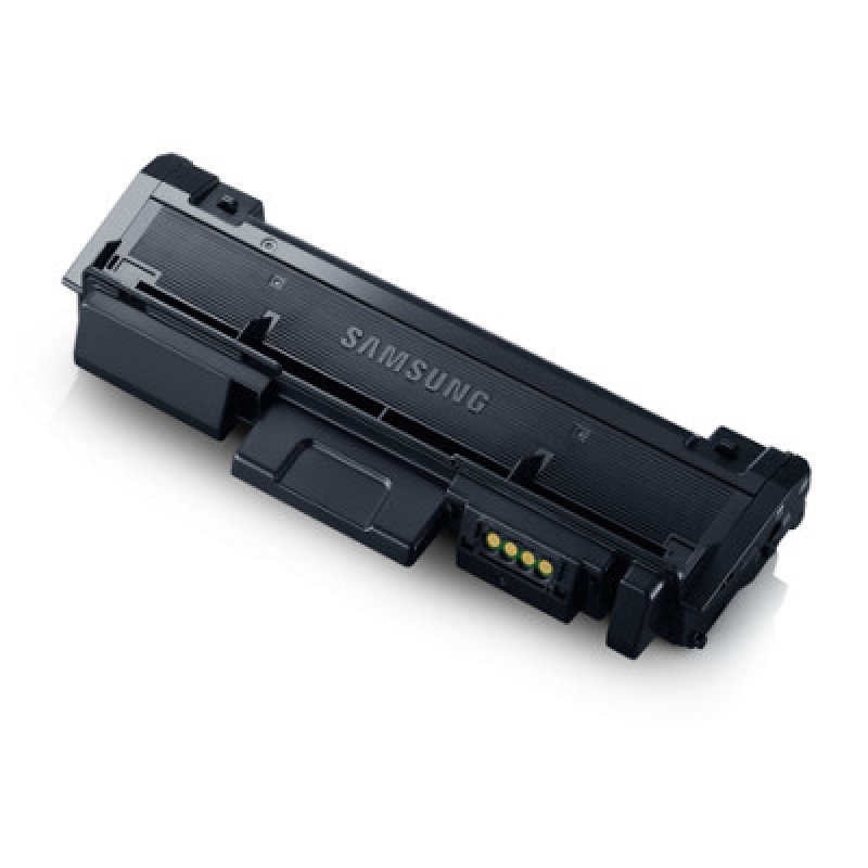 Samsung MLT-D116S Black Toner Cartridge - 1,200 Pages