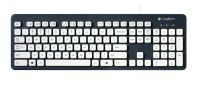 Logitech Washable Keyboard K310 UK layout