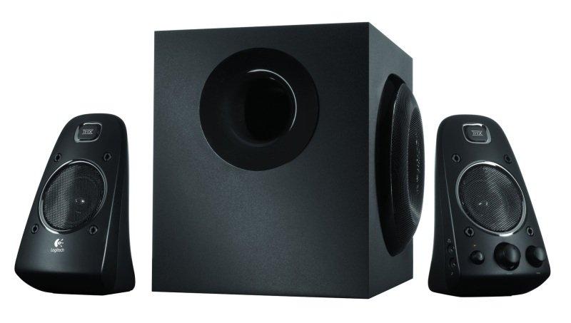 Logitech Z623 2.1 Multimedia Speakers - 200W RMS