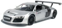 Rastar 47500 Audi R8 LMS RC Full Function Accelerate 1:14 Car