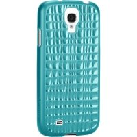 Samsung S4 Slim Shell Pool Blue