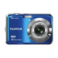 Fujifilm Finepix AX650 Digital Camera - Blue