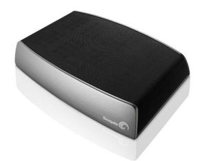 Seagate 3TB Central Desktop NAS