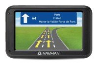 Navman MIO M413LM UK & ROI 4.3 Sat Nav Lifetime Maps