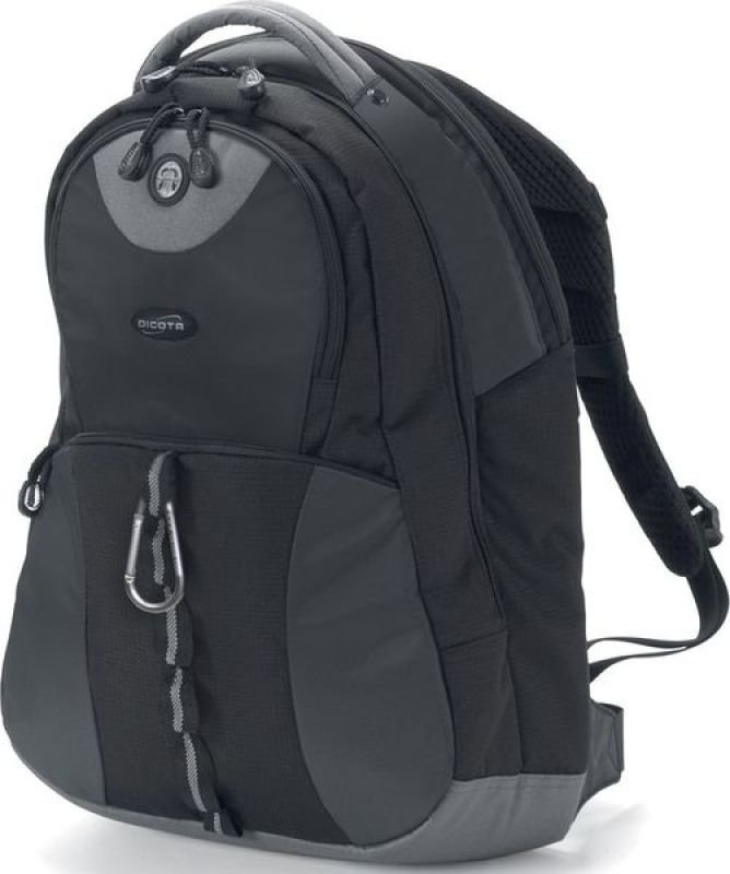 Dicota Laptop BacPac Mission XL