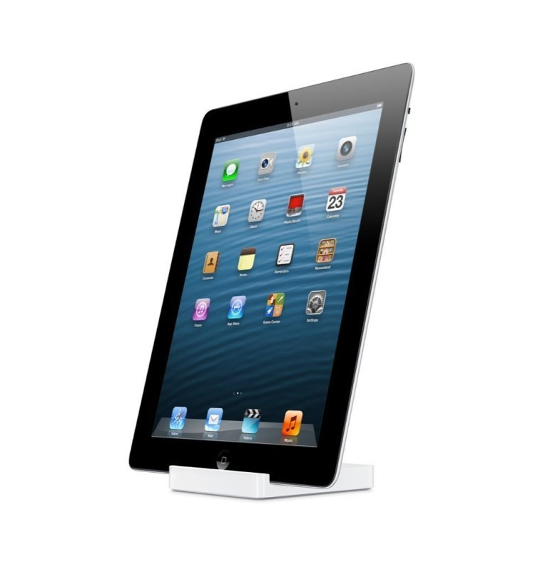 Image of Apple MC940ZM/A iPad 2 Docking station