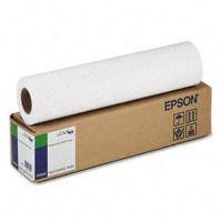 Epson Singleweight Matte Paper Roll (43.2 cm x 40 m)
