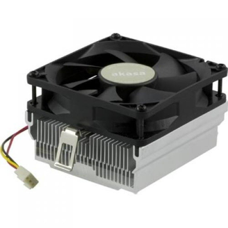 Akasa AK-865 AMD Socket 754, 940, 939, AM2, AM2+ and AM3 Processor Cooler