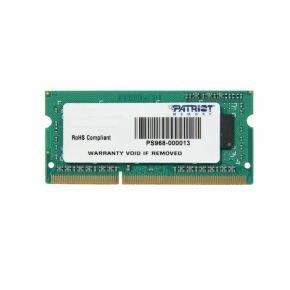 Patriot 8GB DDR3 1600MHz Laptop Memory