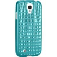 Targus case for Samsung Galaxy S4 Slim Wave Pool Blue - TFD03502EU