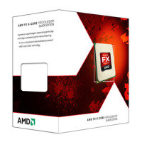 AMD FX-6350 3.9GHz Socket AM3+ 8MB L3 Cache Retail Boxed Processor