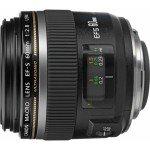 Canon EF-S 60mm f/2.8 Macro USM Macro Lens