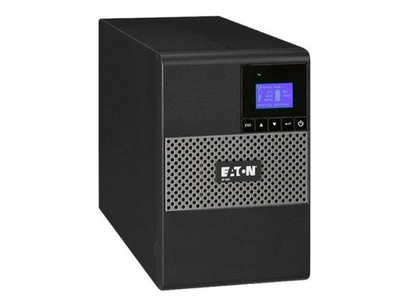 Image of Eaton 5p 1550i Tower 1550va/1100w Input:c14 Out: (8) C13 3 Yr Warranty