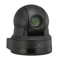 Sony EVI-H100V 20x Optical Zoom 1080p CCTV Camera
