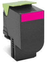 Lexmark 802SM Magenta 2k Toner Cartridge