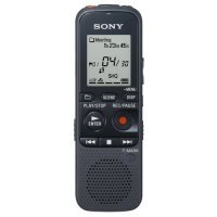 Sony ICDPX333.CE7 4GB PC linked Digital Voice Recorder
